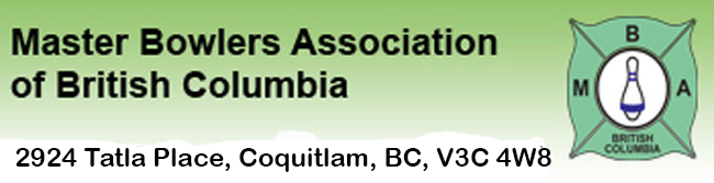 Master Bowlers Association of BC
